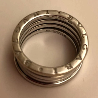 ブルガリ(BVLGARI)のcanmama1964様専用 BVLGARIブルガリ ビーゼロワン リング 65(リング(指輪))