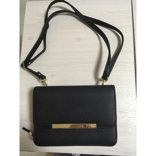 シマムラ(しまむら)の財布ショルダー(財布)