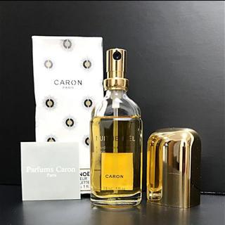 キャロン(CARON)の希少 未使用 CARON  クリスマスの夜 25ml(香水(女性用))