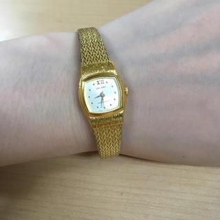 オリエント(ORIENT)のオリエント 腕時計 UBLR-NO CS(腕時計)
