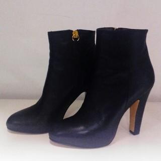 エイト(8iGHT)の8 ショートブーツ(ブーツ)