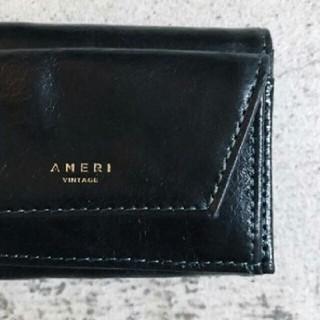 アメリヴィンテージ(Ameri VINTAGE)のアメリヴィンテージ ノベルティ 財布 ☆(財布)