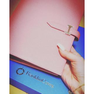 フランクリンプランナー(Franklin Planner)のフランクリン手帳 クラシックサイズ(手帳)