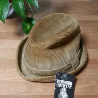 ニューヨークハット(NEW YORK HAT)のNEW YORK HAT&CAP CO(ハット)