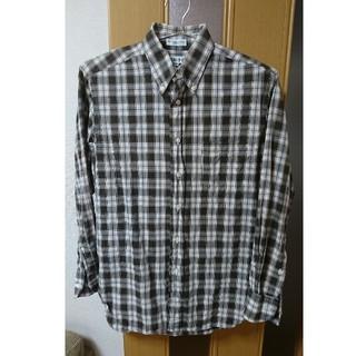 インディヴィジュアライズドシャツ(INDIVIDUALIZED SHIRTS)のインディビジュアライズド シャツ INDIVIDUALIZED SHIRTS(シャツ)
