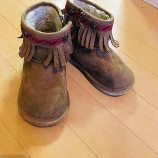 ファミリア(familiar)のファミリア 17センチ ブーツ(ブーツ)
