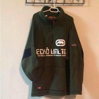 エコーアンリミテッド(ECKO UNLTD)の値下げ   *  新品  ☆  ECKO  UNLTD フリース 150(Tシャツ/カットソー)