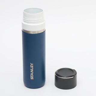 スタンレー(Stanley)のSTANLEY スタンレー ゴーシリーズ セラミバック 真空ボトル 0.7(食器)
