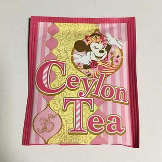 ディズニー(Disney)のディズニー アソーテッドティー ジャスミン茶 紅茶(茶)