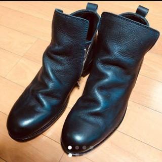 パドローネ(PADRONE)のパドローネ☆ブーツ(ブーツ)