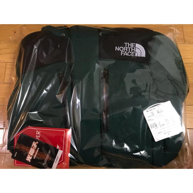 THE NORTH FACE(ザノースフェイス)の希少 XXS THE NORTH FACE バルトロライトジャケット メンズのジャケット/アウター(ダウンジャケット)の商品写真