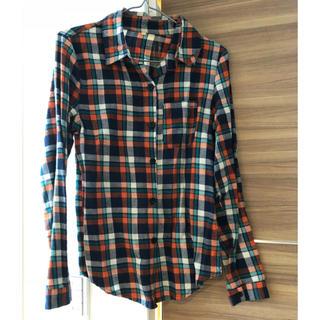 ダブルアール(WR)のチェックシャツ(シャツ/ブラウス(長袖/七分))