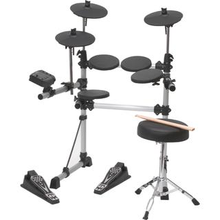 ヤマハ(ヤマハ)の電子ドラム MEDELI dd402(電子ドラム)