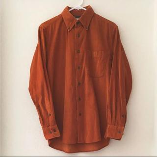 ユニクロ(UNIQLO)のUNIQLO☆コーデュロイシャツ(シャツ)