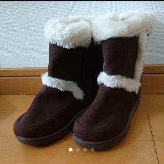 シマムラ(しまむら)の新品未使用!しまむら☆17.0㎝ブーツ(ブーツ)