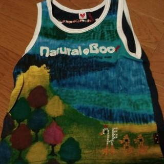 ナチュラルブー(Natural Boo)のナチュラルブータンク(Tシャツ/カットソー)