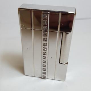 デュポン(DuPont)のデュポンライン2,ナイト&ライト。世界限定500個(タバコグッズ)