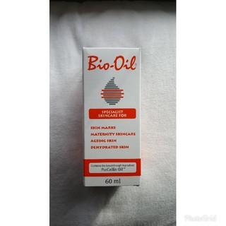 バイオイル(Bioil)のバイオオイル60ml 新品 (ボディオイル)