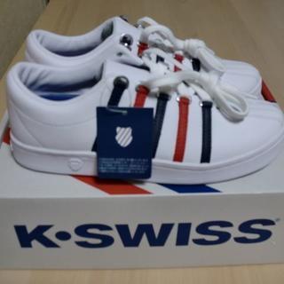 ケースイス(K-SWISS)のK-SWISS スニーカー 23.5 Classic 88 (スニーカー)