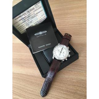 ツェッペリン(ZEPPELIN)のツェッペリンの腕時計(腕時計(アナログ))
