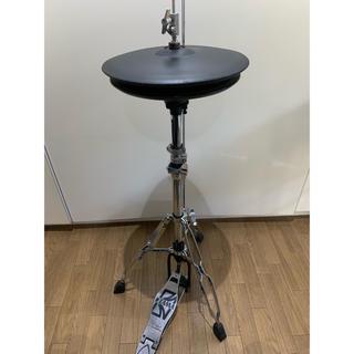 ローランド(Roland)のRoland VH-12 ハイハット(電子ドラム)
