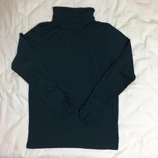 グローブ(grove)のタートルネック(Tシャツ(長袖/七分))