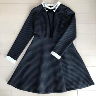 レピピアルマリオ(repipi armario)の子供服 ワンピース フォーマル(ワンピース)