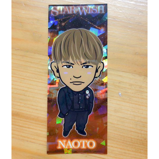 SOW NAOTO 千社札 レア 最終値下げ(その他)