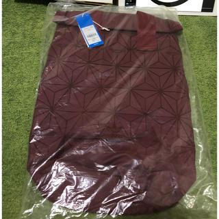 アディダス(adidas)のAdidas rollup backpack(バッグパック/リュック)
