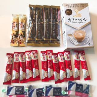 キーコーヒー(KEY COFFEE)のコーヒーセット(コーヒー)
