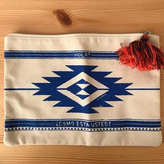 チチカカ(titicaca)のクラッチバッグ(クラッチバッグ)