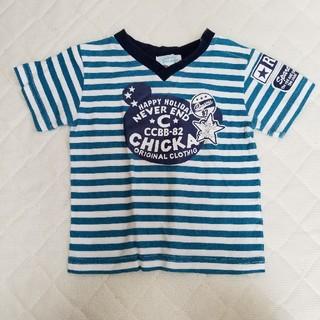 チッカチッカブーンブーン(CHICKA CHICKA BOOM BOOM)の半袖Tシャツ 男児(Tシャツ/カットソー)