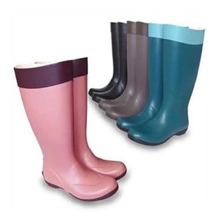 カナナプロジェクト(Kanana project)のカナナプロジェクト 長靴ピンクLLサイズ(レインブーツ/長靴)