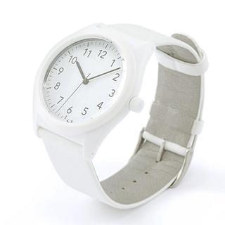 ムジルシリョウヒン(MUJI (無印良品))の【新品】MUJI WATCH (腕時計)