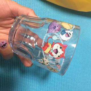 バンダイ(BANDAI)の妖怪ウォッチ メラミンカップ(グラス/カップ)