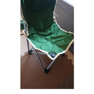 アウトドア 折りたたみ椅子(折り畳みイス)