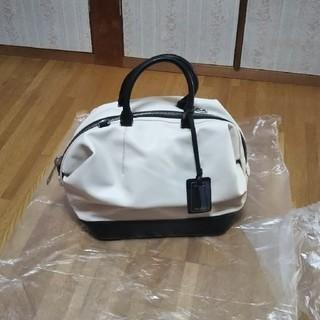 ザラ(ZARA)のZARA バッグ 2000円→1500円に値下げ(ボストンバッグ)