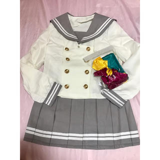 ラブライブ サンシャイン 浦の星女学院 コスプレ 衣装(衣装)