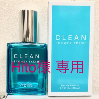クリーン(CLEAN)のCLEAN SHOWER FRESH 30ml (クリーン・シャワーフレッシュ)(ユニセックス)