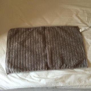 ムジルシリョウヒン(MUJI (無印良品))の無印良品 バスマット(バスマット)