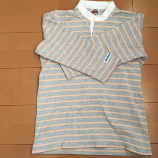 バーバリアン(Barbarian)の七分袖 シャツ(Tシャツ(長袖/七分))