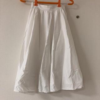 エベルモーション(EBELE MOTION)のEBELE MOTION  スカート(ひざ丈スカート)