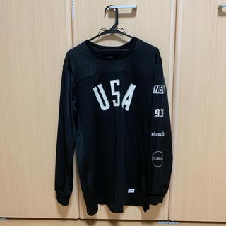 スタンプドエルエー(Stampd' LA)のSTAMPD ロングtシャツ(Tシャツ/カットソー(七分/長袖))