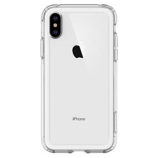 シュピゲン(Spigen)のiPhone XS / X ケース シュピゲン(iPhoneケース)