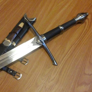 西洋剣ストライダーバスタードソード(武具)