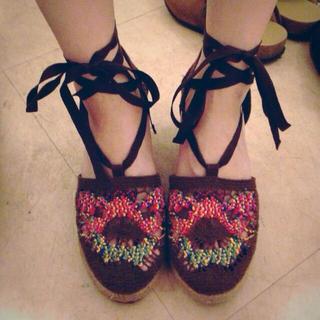 シンシア(cynthia)の靴*大特価セール⑤(サンダル)