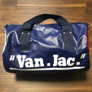 ヴァンヂャケット(VAN Jacket)のVAN JAC  ボストンバッグ(ボストンバッグ)