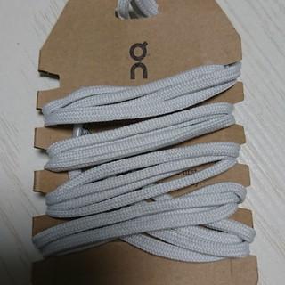 靴紐 シューレース(ランニング/ジョギング)