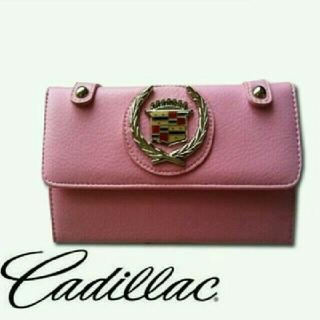 キャデラック(Cadillac)の👑GM Cadillac👑限定300個‼️エルビスモデル♥レア♥新品✨(財布)