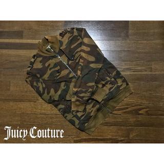 Juicy Couture メンズトラックジャケット